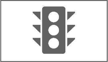 Административка за проезд на выключенны сигнал светофора